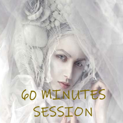 One on One  Session with Mel 60 minutes Call