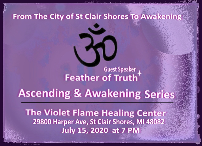 From St Clair Shores To Awakening